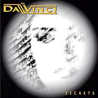 [Da Vinci Secrets Album Cover]