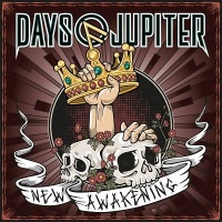 [Days Of Jupiter New Awakening Album Cover]
