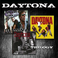 [Daytona Trilogy Album Cover]