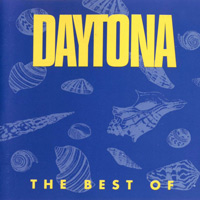 [Daytona The Best Of Album Cover]