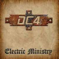 [DC4 Electric Ministry Album Cover]