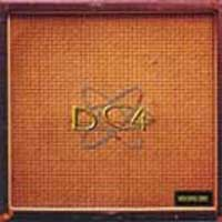 [DC4 Volume One Album Cover]