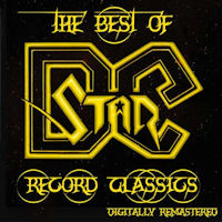 [DC Star The Best Of Volume 1 Album Cover]