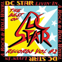 [DC Star The Best Of Volume 2 Album Cover]