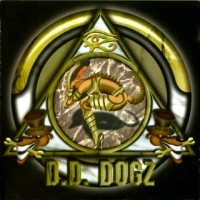 [D.D. Dogz Don't Give Up Album Cover]