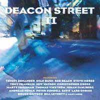 [Deacon Street Project II Album Cover]