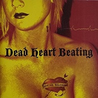 [Dead Heart Beating New Blood Album Cover]
