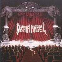 [Death Angel Act III Album Cover]
