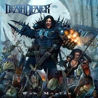 [Death Dealer War Master Album Cover]