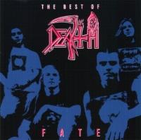 [Death Fate Album Cover]