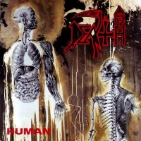 [Death Human Album Cover]