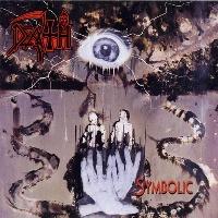 [Death Symbolic Album Cover]