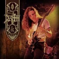 [Death Vivus! Album Cover]