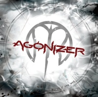 [Agonizer Birth/The End Album Cover]