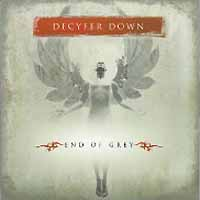 [Decyfer Down CD COVER]
