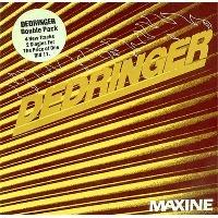 [Dedringer Maxine Album Cover]