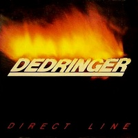 [Dedringer Direct Line Album Cover]