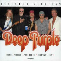 [Deep Purple Extended Versions 2 Album Cover]