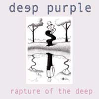 [Deep Purple Rapture Of The Deep Album Cover]
