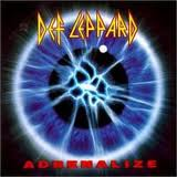 [Def Leppard Adrenalize Album Cover]