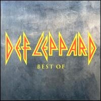 [Def Leppard Best Of Album Cover]