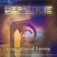 [Defyance Transitional Forms Album Cover]