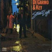 [DeGarmo and Key Street Light Album Cover]