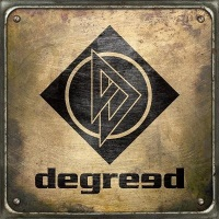 Degreed Degreed Album Cover
