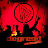 Degreed Lost Generation Album Cover