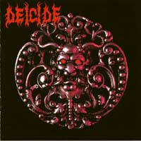 [Deicide Deicide Album Cover]
