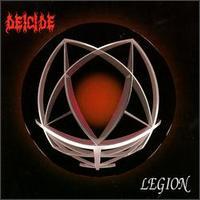 [Deicide Legion Album Cover]