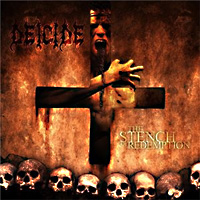 [Deicide The Stench of Redemption Album Cover]