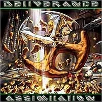 [Deliverance CD COVER]