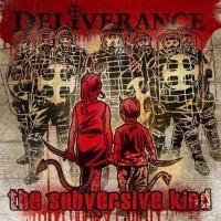 [Deliverance The Subversive Kind Album Cover]