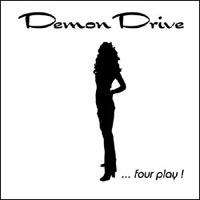 [Demon Drive Four Play Album Cover]