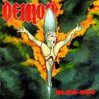 [Demon Blow-Out Album Cover]