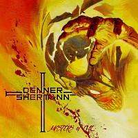 [Denner / Shermann Masters of Evil Album Cover]