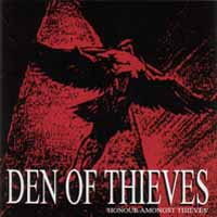 Den Of Thieves Honour Amongst Thieves Album Cover