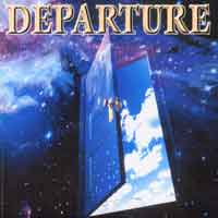 [Departure Departure Album Cover]