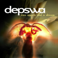 [Depswa Two Angels And a Dream Album Cover]