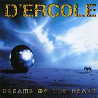 [D'Ercole Dreams of the Heart Album Cover]