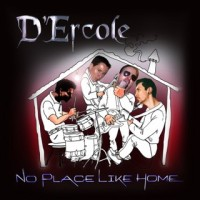 [D'Ercole No Place Like Home Album Cover]