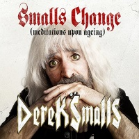 Derek Smalls Smalls Change (Meditations Upon Ageing) Album Cover