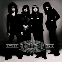 [Derringer Sweet Evil Album Cover]