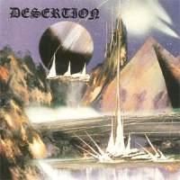[Desertion Desertion Album Cover]