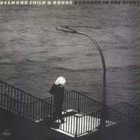 Desmond Child and Rouge Runners in the Night Album Cover