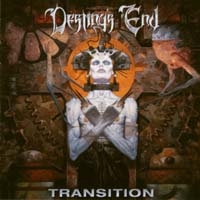 [Destiny's End Transition Album Cover]