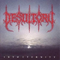 [Desultory Into Eternity Album Cover]