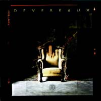 [Devereaux Paint Box Album Cover]