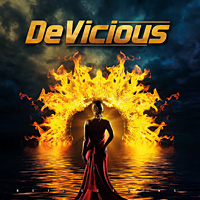 [DeVicious Reflections Album Cover]